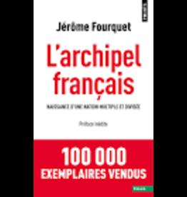 FOURQUET Jérôme L'archipel français