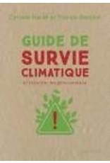 Guide de survie climatique