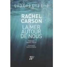 CARSON Rachel La mer autour de nous