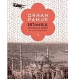 PAMUK Orhan Istanbul : Memories and the City (The Illustrated Edition)
