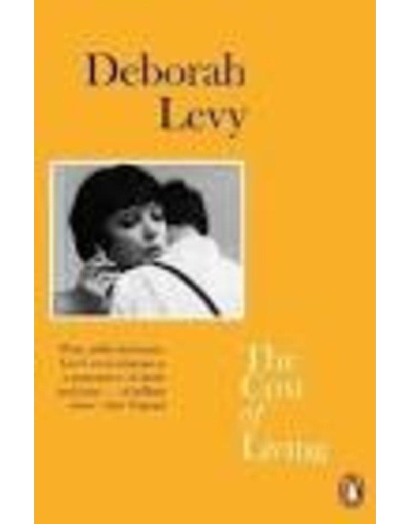 LEVY Deborah The cost of living
