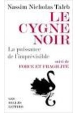 RIMOLDY Christtine (tr.) Le cygne noir