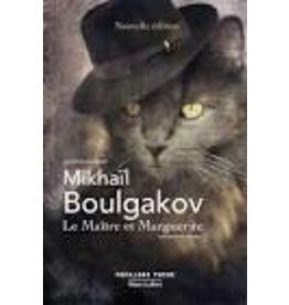 LIGNY Claude & GOURG Marianne (tr.) Le Maître et Marguerite