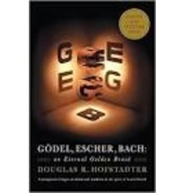 Godel Escher Bach