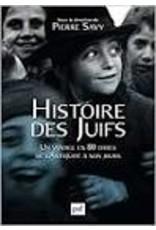 Histoire des juifs