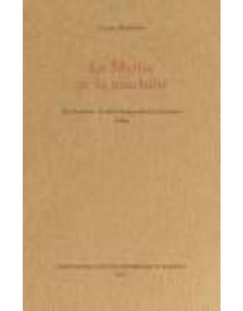 CINGAL Gregory & GOUILLEUX Annie (tr.) Le mythe de la machine