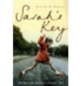 Sarah's Key, Sarahs Schlüssel, englische Ausgabe