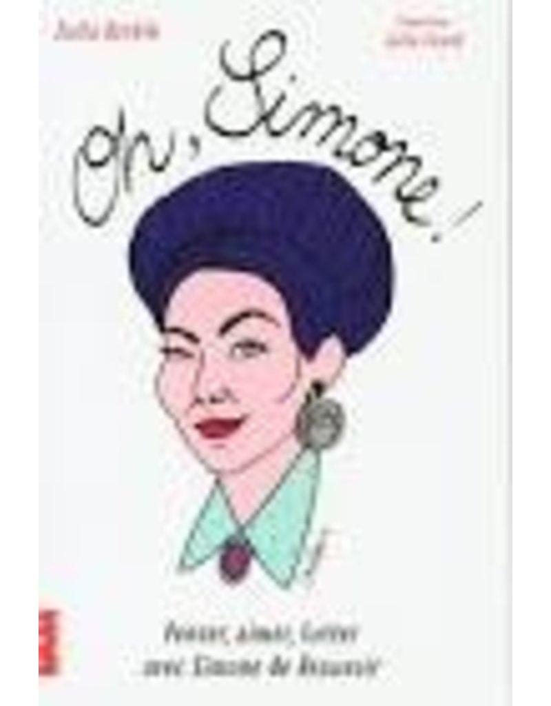 Oh Simone!
