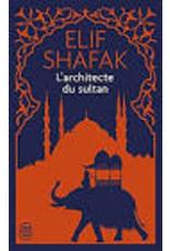 GOY-BLANQUET  Dominique (tr.) L'architecte et le sultan
