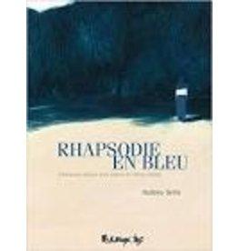 DAUNIOL-REMAUD Hélène (tr.) Rhapsodie en bleu