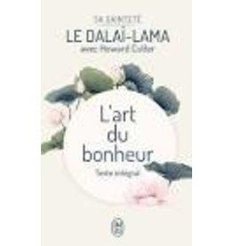 CALMEVENT Adrien (tr.) L'art du bonheur