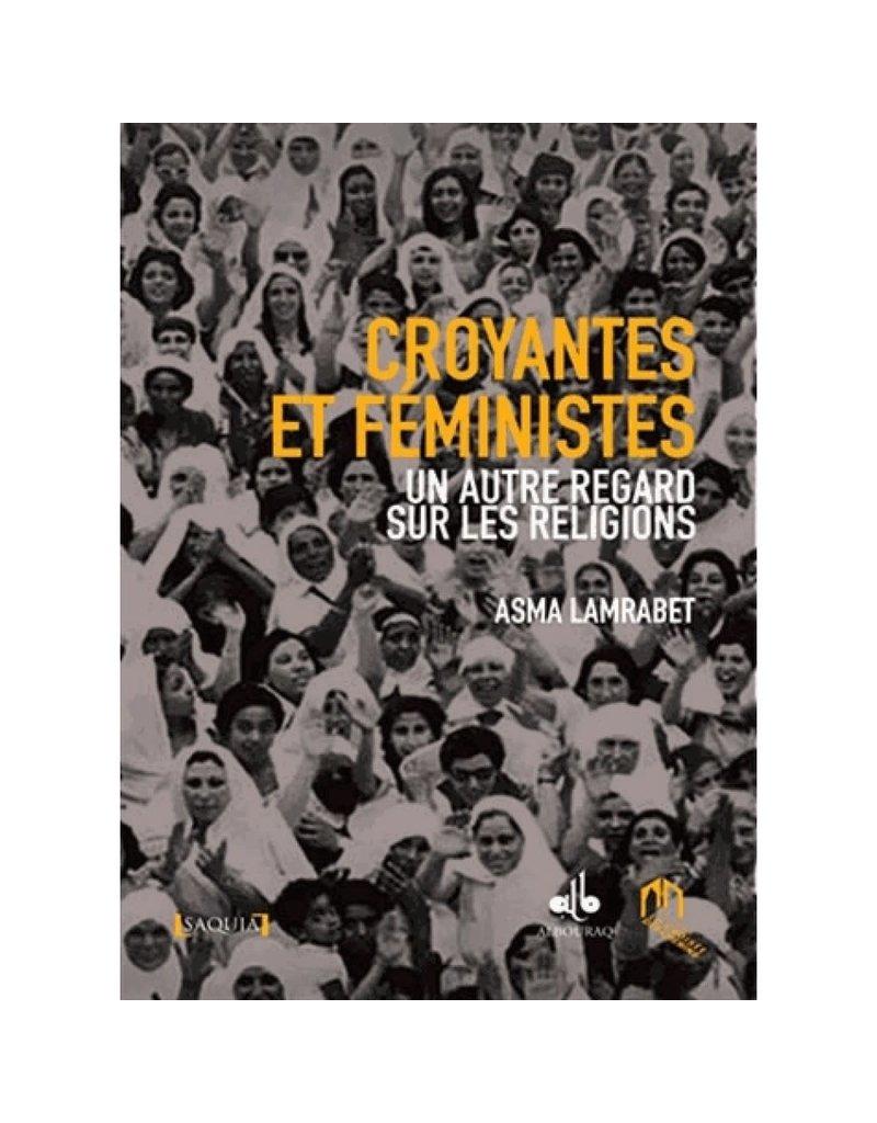 Croyantes et féministes, un regard sur les religions