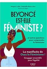 Beyonce est-elle féministe
