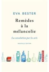 BESTER Eva Remèdes à la mélancolie