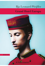 Copy of Grand Hotel Europa (italiano)