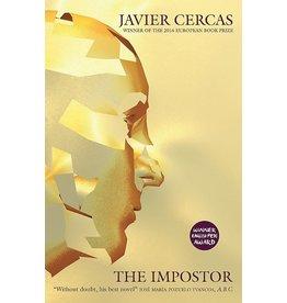CERCAS Javier The impostor