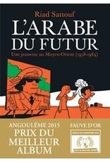 L' Arabe du futur 1