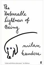 KUNDERA Milan The unbearable lightness of being