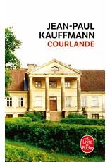 Courlande
