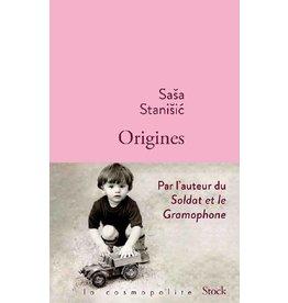 TORAILLE Françoise (tr.) Origines
