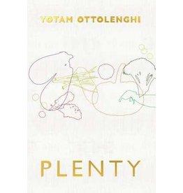 OTTOLENGHI Yotam Plenty EN