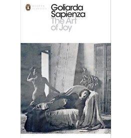 SAPIENZA Goliarda The art of joy