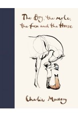 The Boy, the Mole, the Fox and Horse