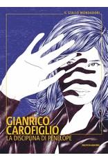 CAROFIGLIO Gianrico La disciplina di Penelope