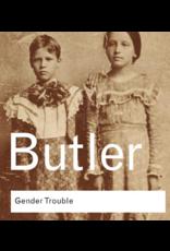 BUTLER judith Gender Trouble