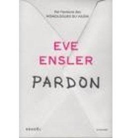 ENSLER Eve Pardon