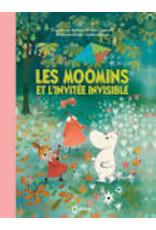 Les moomins et l'invitée invisible
