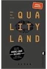 Copy of Qualityland (Grey)