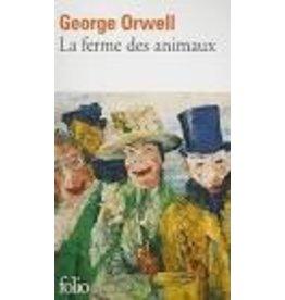Orwell George La ferme des animaux