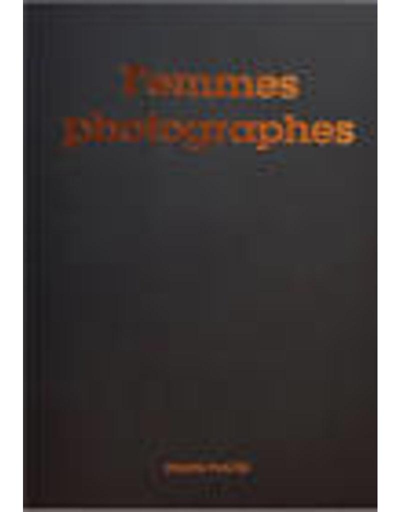 Coffret Femmes photographes