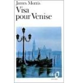 MAGNANE George (tr.) Visa pour Venise