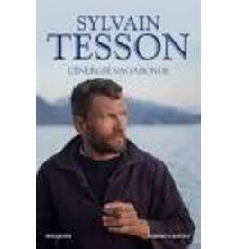 TESSON Sylvain L'énergie vagabonde