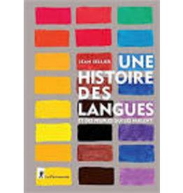 Une histoire des langues (2ème édition)