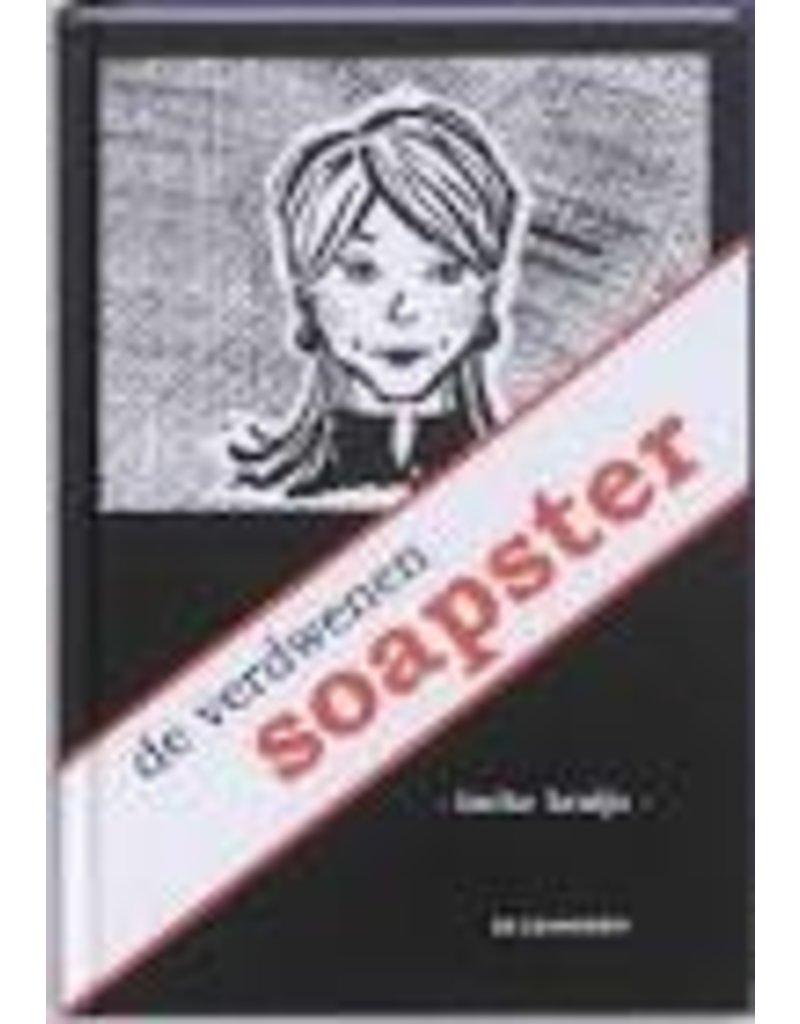 De verdwenen soapster