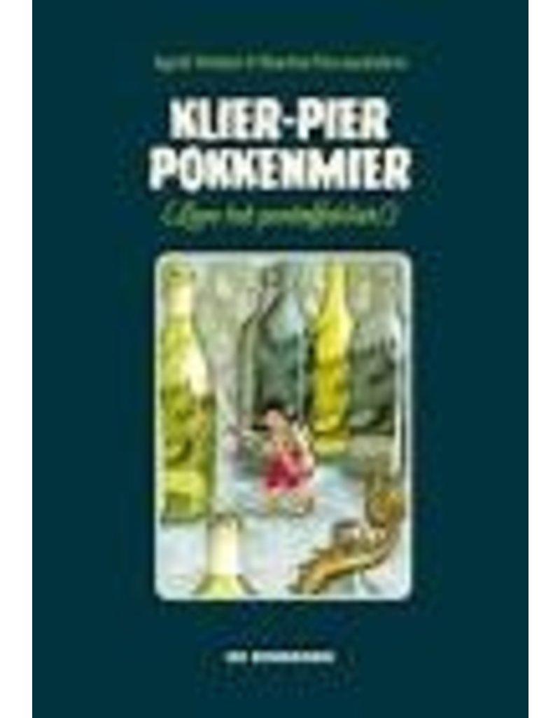 Klier-pier-pokkenmier