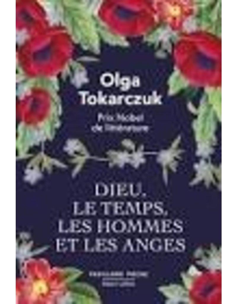 GLOGOWSKI Christophe (tr.) Dieu, le temps, les hommes et les anges