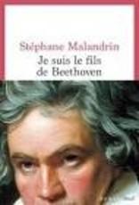 je suis le fils de Beethoven