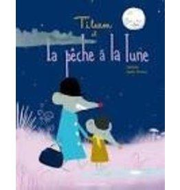 Tiluron et la pêche à la lune