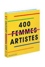 COLLECTIF 400 femmes artistes