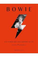 Bowie. Les livres qui ont changé sa vie