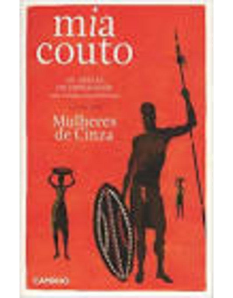 AREIAS DO IMPERADOR LIVRO 1 MULHERES DE CINZA