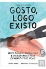 Gosto, Logo Existo