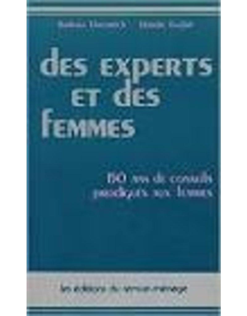 EHRENREICH Barbara & ENGLISH Deirdre Des experts et des femmes