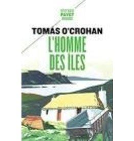 BUHLER Jean & MURPHY Una (tr.) L'homme des îles