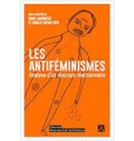 COLLECTIF Les antiféministes