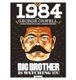 COLLECTIF 1984 (d'après George Orwell)